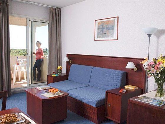Alojamiento para tu estancia ling stica de franc s en for Alojamiento estancia 30m2