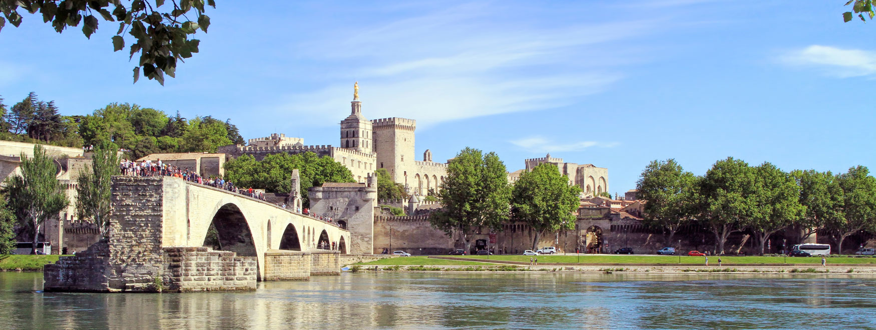 Excursion to Avignon