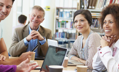 French Language Course for Seniors over 50 in France