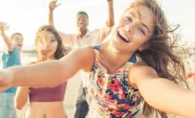 Cours d'été de Français Standard à Montpellier