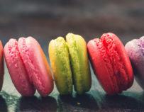 Visite d'un Atelier de Macarons avec Dégustation