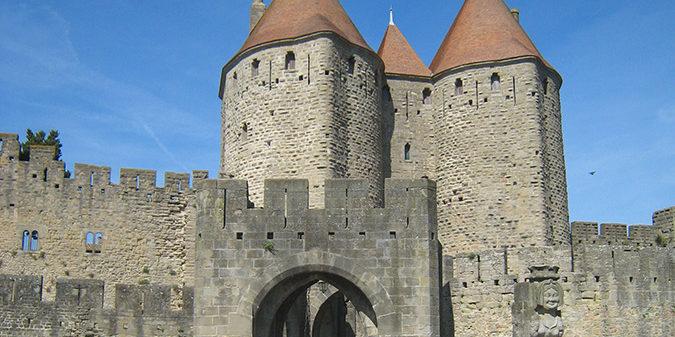 Excursion à Carcassonne et Canal du Midi