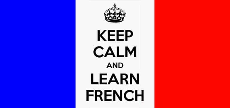 ¿Aprender Francés es Difícil? He aquí Algunos Argumentos que lo Desmienten.