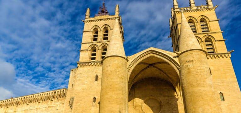 ¡Estudiar Francés en una Ciudad Medieval llena de Historia es posible, haz un Curso de Francés en Montpellier!