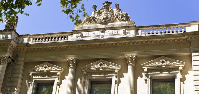Why Do A French Immersion Course In Montpellier? A Stunning Museum - Musée Fabre