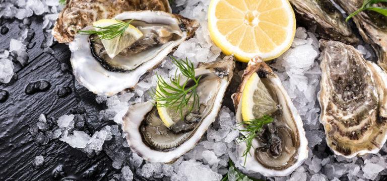 La Cocina Francesa - Frutos del Mar