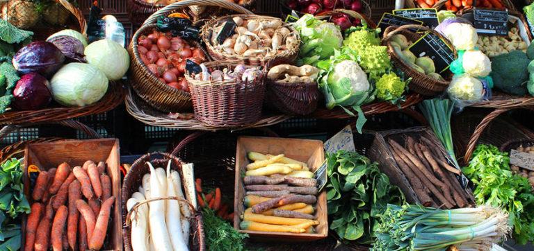 Vegetarisch zijn in Frankrijk