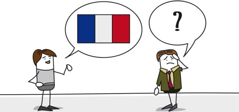The Importance of Learning Colloquial Language During Your French Immersion