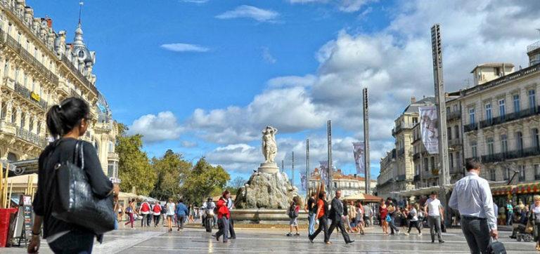Porqué elegí Montpellier para Realizar un Curso de Inmersión Lingüística en Francés