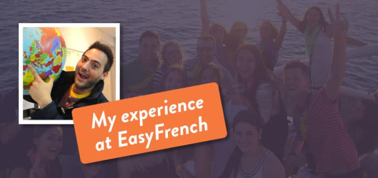 Sobre Estudiar Francés en Francia y qué es Recomendable Hacer