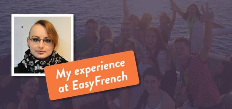Meine Sprachreise nach Frankreich, von Greta (Deutschland)