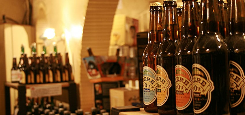Enjoy Montpellier's Craft Beer During Your French Language Stay