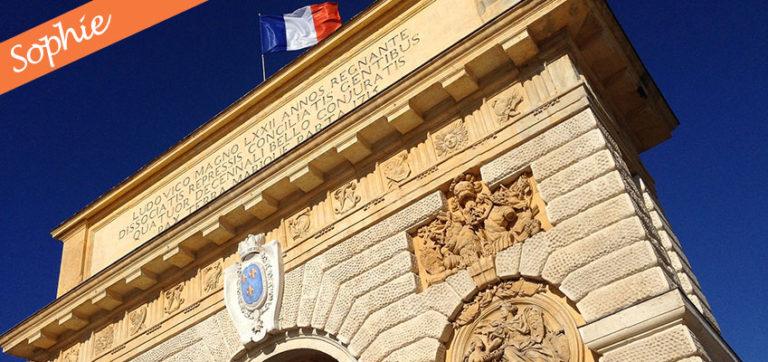 Warum Französisch lernen in Montpellier?