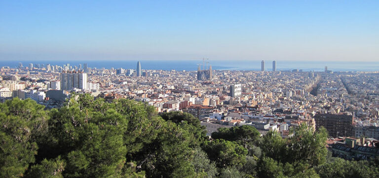 How to Get to Barcelona During Your French Language Stay?